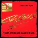 Richard Cocco Strings RC4 G STEEL ACCIAIO 45-105