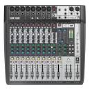 SOUNDCRAFT SIGNATURE 12 MULTITRACK (MTK) + ABLETON 9 LITE - MIXER 8 Ch Mic IN MULTITRACCIA!!!!