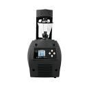 Scanner BE-200 5R potente effetto x lampada OSD 200W specchio 3 assi OFFERTA 12