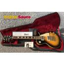 Gibson Les Paul Standard Tobacco Burst 1981 First Owner Excellent Condition
