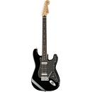 Fender Standard Strat HSH RW BLK
