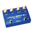 Fulltone Full Drive 2 usato