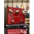 VOX JS-DS Satchurator - Joe Satriani Signature