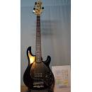 Music Man Sting Ray Sr5 Stingray5 Bk H,tastiera Palissandro.