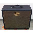 Cabinet Suhr 1x12 Loaded Cassa Closed Back con Bass Reflex