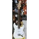 Htx Guitars ST1425 CHITARRA ELETTRICA (MODELLO STRATOCASTER) BIANCA