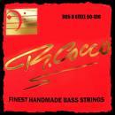 Richard Cocco Strings RC5 D STEEL ACCIAIO 50-130