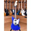 Squier (by Fender) Bullet Mustang HH Imperial Blue