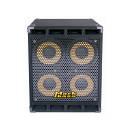 """MARKBASS Standard 104 HF 4 Ohm CASSA PER BASSO 4x10"""" 800W"""