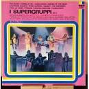 Dischi Vinili LP 33 Giri - Various – I Supergruppi Vol.1