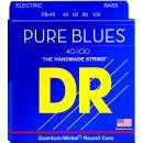 DR PB-40 PURE BLUES