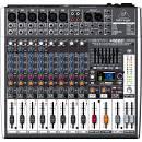 Behringer Xenyx X1222usb Mixer Passivo Con Effetti