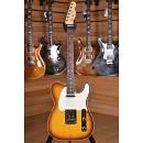 Fender American Elite Telecaster Rosewood Fingerboard Tobacco Sunburst