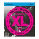 Daddario - EXL170S Nickel Wound Bass Light 45-100 Short Scale