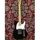 Fender Telecaster Standard MN - 2015 - Black