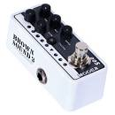 MOOER BROWN SOUND 3 MICRO PREAMP
