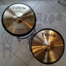 YUWIN YUEHH13 Regular Hi-Hat 13 -USATO IN GARANZIA-