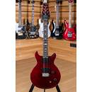 PRS Paul Reed Smith SE Santana Scarlet Red 2014