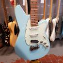REVEREND - SIX GUN TL CHRONIC BLUE .
