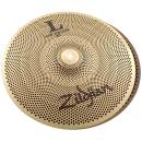 """ZILDJIAN - 13"""" L80 Low Volume Hi-hat (cm. 33) - Serie L80 Low Volume spedizione inclusa"""