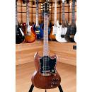 Gibson SG Faded T Worn Brown 2017