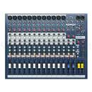 Soundcraft Epm12 - Mixer Analogico 14 Canali (12 Mono, 2 Stereo)