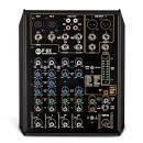 RCF F6X MIXER 6 CANALI CON EFFETTI DIGITALI