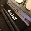 MARSHALL - MG100HCFX MG 100 HEAD + PEDL90010FOOTSWITCH .