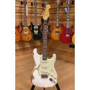 Fender Custom Shop 60 Heavy Relic Aged Olympic White Namm 2020