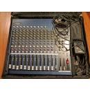 Yamaha MG16/6FX mixer analogico 16 canali ed effetti con borsa su misura
