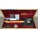 Fender Custom Shop Telecaster 53 Heavy Relic Black Custom Order 2013 Used Perfect Condition