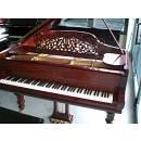 Pianoforte a coda Steinway mod. M (170 cm)