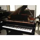 PIANOFORTE A CODA YAMAHA C3 (SEMINUOVO- PERFETTO!!!!!!!!!!!)