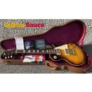 Gibson Custom Shop Les Paul Joe Perry Aged Tom Murphy 1959 R9 Burst Used Perfect Condition
