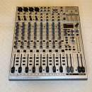 Behringer UB1622FX Pro Eurorack Mixer passivo con effetti