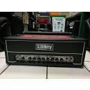 Laney GH50R testata valvolare per chitarra 50W c/riverbero USATA Spedizione Gratuita!!