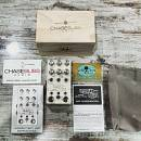 Chase Bliss Audio Warped Vinyl MKII Analog Vibrato Chorus - IN RIORDINO!