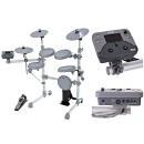 KAT Percussion KT1P (con pedale cassa) con oltre 150 suoni. Spedita Gratis!!