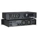 CX-500 AMPLIFICATORE finale di potenza  4 Ohm 2x 200 Watt RMS OFFERTA