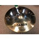 """Sabian AA Raw Bell Dry Ride da 21"""" Usato Spedizione Gratuita!!"""