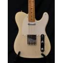Fender 59 Telecaster relic Jason Smith 2010 usata