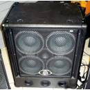 Ampeg - PR-410HLF - 4x10 - 600 watt - 4 Ohm - Usata