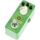 Mooer RUMBLE DRIVE OVERDRIVE ANALOGICOTRUE BYPASS