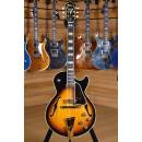Ibanez GB10-BS George Benson Signature Brown Sunburst