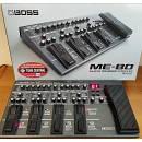 Boss ME-80 Bundle