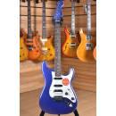 Squier (by Fender) Contemporary Stratocaster HSS Laurel Fingerboard Ocean Blue Metallic