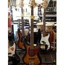 HAMER CRUISE JAZZ BASS 2 TONE SUNBURST