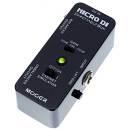 Mooer Micro DI D.I. Box per chitarra e basso