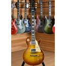 Gibson Custom Shop 60th Anniversary 1959 Les Paul Standard VOS Royal Teaburst