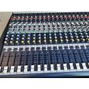 Soundcraft MFX 20/2 + CASE